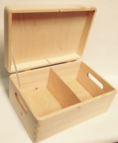 Countertop Storage Boxes For The Kitchen